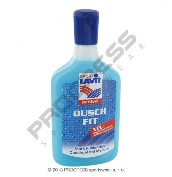 Sprchový gel Sport Lavit Dusch Fit 200ml