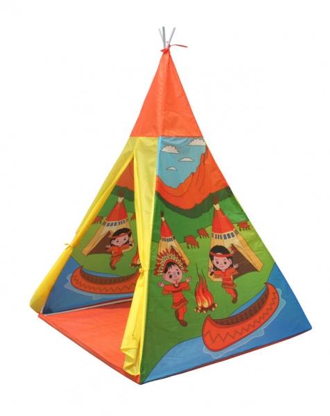 stan dětský indiánský - teepee