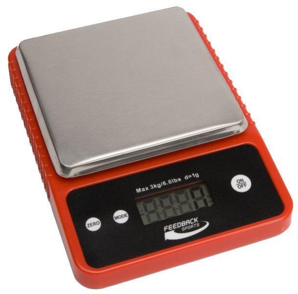 váha FEEDBACK stolní 0.0-3kg digitální