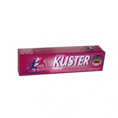 vosk Skivo Klister fialový 50g tuba