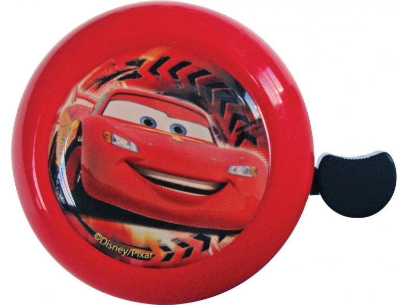 zvonek Disney CARS
