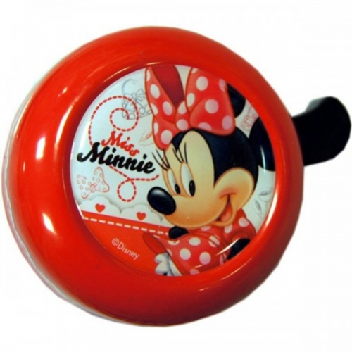 zvonek Disney MINNIE FASHION